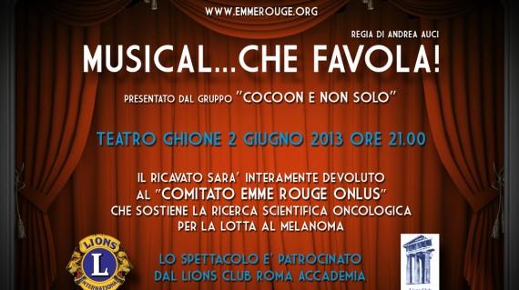 Musical... Che Favola!