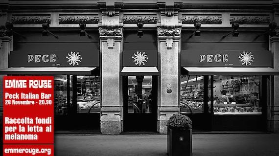 Peck Italian Bar